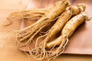 Ginseng is a great source of natural extreme energy