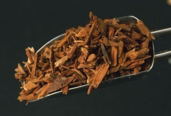 Yohimbe bark is a natural stimulant for herbal energy